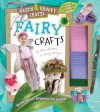 Fairy Crafts: Green & Groovy - Pam Abrams