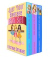 Just Your Average Box Set (Just Your Average Princess, Just Your Average Geek, & Just Your Average Celebrity) - Kristina Springer
