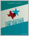 Government and Politics in the Lone Star State Plus New Mypoliscilab with Pearson Etext -- Access Card Package - L. Tucker Gibson, Clay Robison