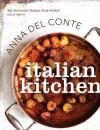 Italian Kitchen - Anna Del Conte