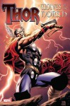 Thor: Wolves of the North - Mike Carey, Alan Davis, Peter Milligan, Mike Perkins