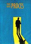 Proces/Zielona Sowa '02/niebieska - Franz Kafka