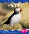 Puffins - Helen Frost, Gail Saunders-Smith