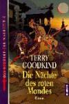 Die Nächte des roten Mondes - Terry Goodkind