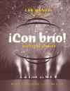 ¡Con brío!, Laboratory Manual: Main Text with CD-ROM - María Concepción Lucas Murillo, Laila M. Dawson