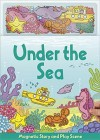 Under the Sea Magnetic Story & Play Scene - Top That!