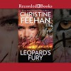 Leopard's Fury - Christine Feehan, Recorded Books