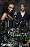 Cinnamon Hearts - Savannah Chase
