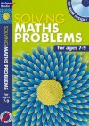 Solving Maths Problems 7-9 - Andrew Brodie
