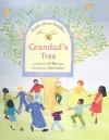 Grandad's Tree: Poems about Families - Jill Bennett, Julia Cairns