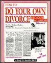 How To Do Your Own Divorce Without A Lawyer - Benji O. Anosike