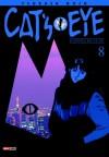 Cat's Eye, Tome 8 : Edition de luxe - Tsukasa Hojo, Xavière Daumarie