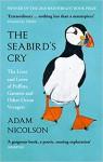 The Seabird's Cry - Adam Nicolson, Adam Nicolson