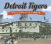 Yesterday & Today Detroit Tigers - George Canton, Weber Lou, Sparky Anderson