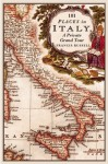 101 Places in Italy: A Private Grand Tour: 1001 Unforgettable Works of Art - Francis Russell