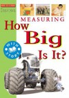 Measuring: How Big Is It? - Sally Hewitt
