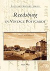 Reedsburg, Wisconsin (Postcard History Series) - Phyllis Miller