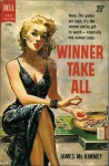 Winner Take All - James McKimmey