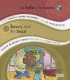 La Bella y la Bestia/Beauty And The Beast [With CD (Audio)] - Various