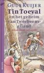 Tin Toeval en het geheim van Tweebeens-eiland - Guus Kuijer, Jan Jutte