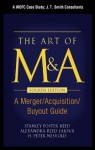 The Art of M&A, Fourth Edition, Case Study: A WOFC Case Study: J. T. Smith Consultants - H. Peter Nesvold