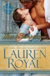Lost in Temptation - Lauren Royal