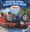 Thomas, James and the Dirty Work - Wilbert Awdry