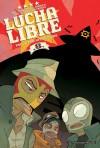 Lucha Libre, Tome 8 : Pop Culture Mythologique - Jerry Frissen, Gobi, Bill, Hervé Tanquerelle, Romuald Reutimann, Nikola Witko, Fabien M.