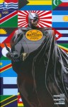 Batman Incorporated Vol. 1 - Grant Morrison, Yanick Paquette, Michel Lacombe