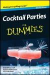 Cocktail Parties for Dummies - Dede Wilson