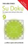 The Time Su Doku Book 9 - Sudoku Syndication, Sudokusolver.com