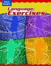 Steck-Vaughn Language Exercises: Student Edition Grade 1 Level A (Cr Lang Exercise 2004) - Steck-Vaughn