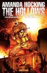 The Hollows: A Hollowland Graphic Novel Part 8 (Of 10) - Tony Lee, Steve Uy, Amanda Hocking