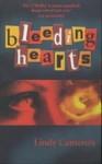 Bleeding Hearts (Kit O'Malley Mystery, #2) - Lindy Cameron