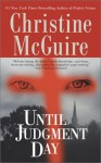 Until Judgment Day - Christine McGuire