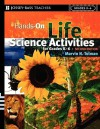 Hands-On Life Science Activities for Grades K-6 - Marvin N. Tolman