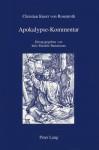 Apokalypse-Kommentar (IRIS, #22) - Christian Knorr von Rosenroth, Italo Michele Battafarano