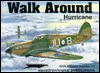 Hawker Hurricane - Walk Around No. 14 - Ron Mackay