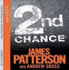 2nd Chance - James Patterson, Andrew Gross, Melissa Leo, Jeremy Piven