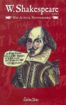 W. Shakespeare Gent.: His Actual Nottebooke - Graham Clarke