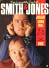 The Lavishly Tooled Smith and Jones Instant Coffee Table Book - Gryff Rhys Jones, Clive Anderson, Rory Mcgrath