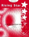 Rising Star: Pre-First Certificate Course Practice Book - Philip Kerr