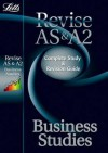 Business Studies. Complete Study & Revision Guide - David Floyd