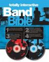 Totally Interactive Band Bible - Dave Hunter, Todd Bernhardt