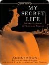 My Secret Life - Anonymous, James R. Kincaid, paul sawyer