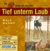 Tief unterm Laub. 7 CDs + mp3-CD - Ralf Kramp