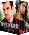 The One For Her: 9 Billionaire BWWM Romance Stories In 1 - J A Fielding, BWWM Club