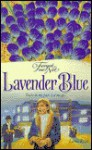 Lavender Blue (Forget-me-not) - Lorna Read