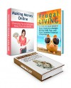 Frugal Living Box Set: Over 80 Money Saving Secrets Which Make an Incredible Difference to Your Minimalist Lifestyle plus 23 Amazing Tips for Making Money ... make money online, minimalist living) - Jeff Young, Marie Hyde, Carl Ward