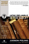 How Reliable is the Bible? - Judson Poling